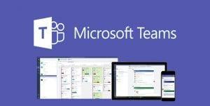 Microsoft Teams 300x151 - Her er Teams-nyhetene for desember!
